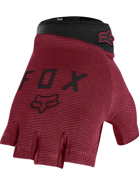 Fox Ranger Short Gel-Gloves Men cardinal